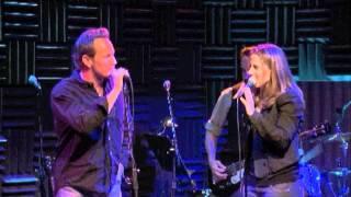 """""""Do I Ever Cross Your Mind"""" - Mary McBride & Patrick Wilson"""