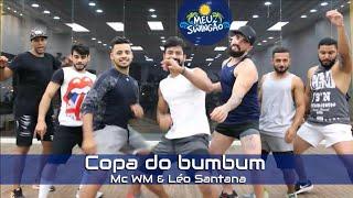 Baixar Copa do Bumbum - Mc WM & Léo Santana - Coreografia - Meu Swingão.