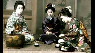 Japanese Traditional - Music for a Tea Ceremony