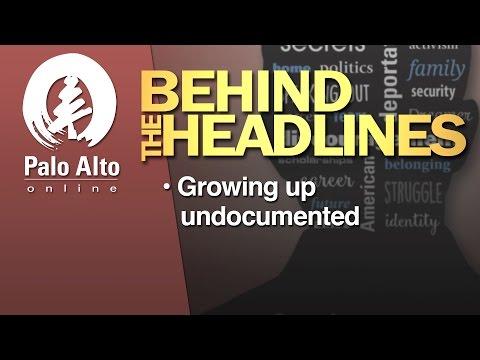 Behind the Headlines - Growing Up Undocumented
