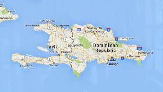 Marlene Felix Morne Pele Christian School Haiti