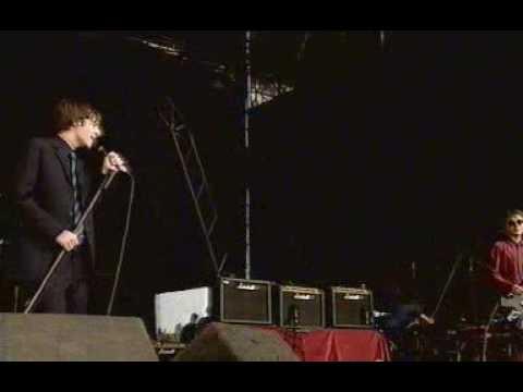 The Bluetones - Slight Return (Live Reading Festival 2000)