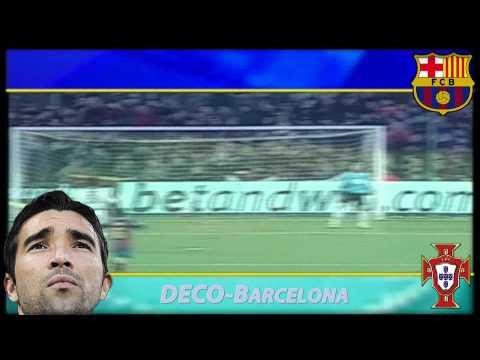 DECO-Barcelona HD