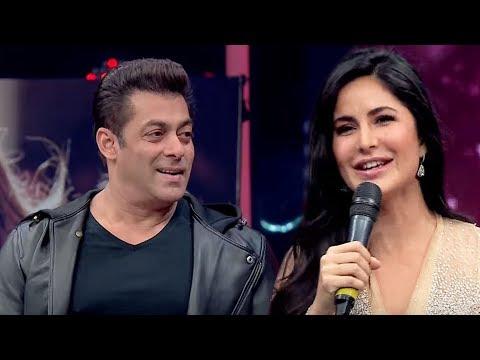 Katrina Kaif's Love For Salman Khan - Says He's My Family Forever