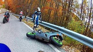ROAD RAGE Incidents & MOTORCYCLE CRASHES & MOTO FAILS | INSANE ANGRY PEOPLE vs. DirtBike