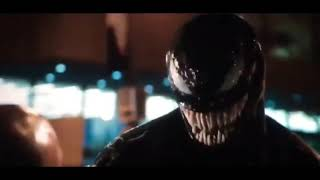 Venom кадры из фильма
