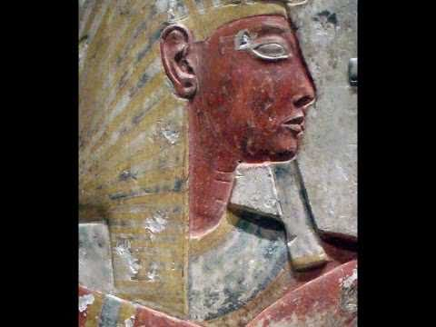 Ramsés II. El último Gran Faraón