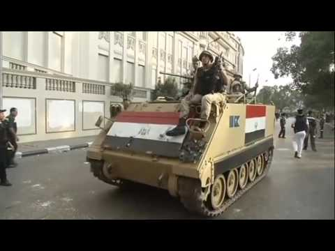 Egypt crisis clashes, deads and massive arrest in tahrir square egypt