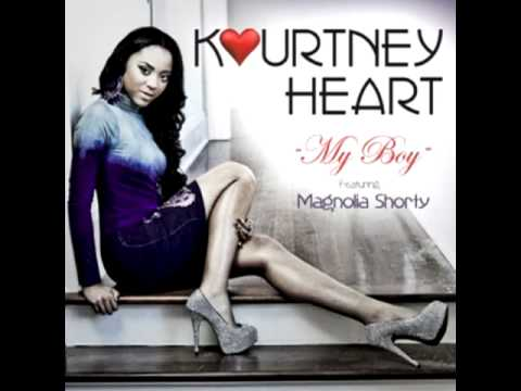 Kourtney Heart Feat. Soulja Boy - My Boy (Remix)