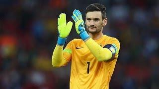 Hugo Lloris - Best Saves - World Cup 2014 HD
