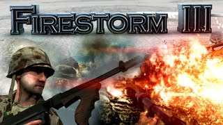 FIRESTORM 3 | Rising Storm Montage by Threatty