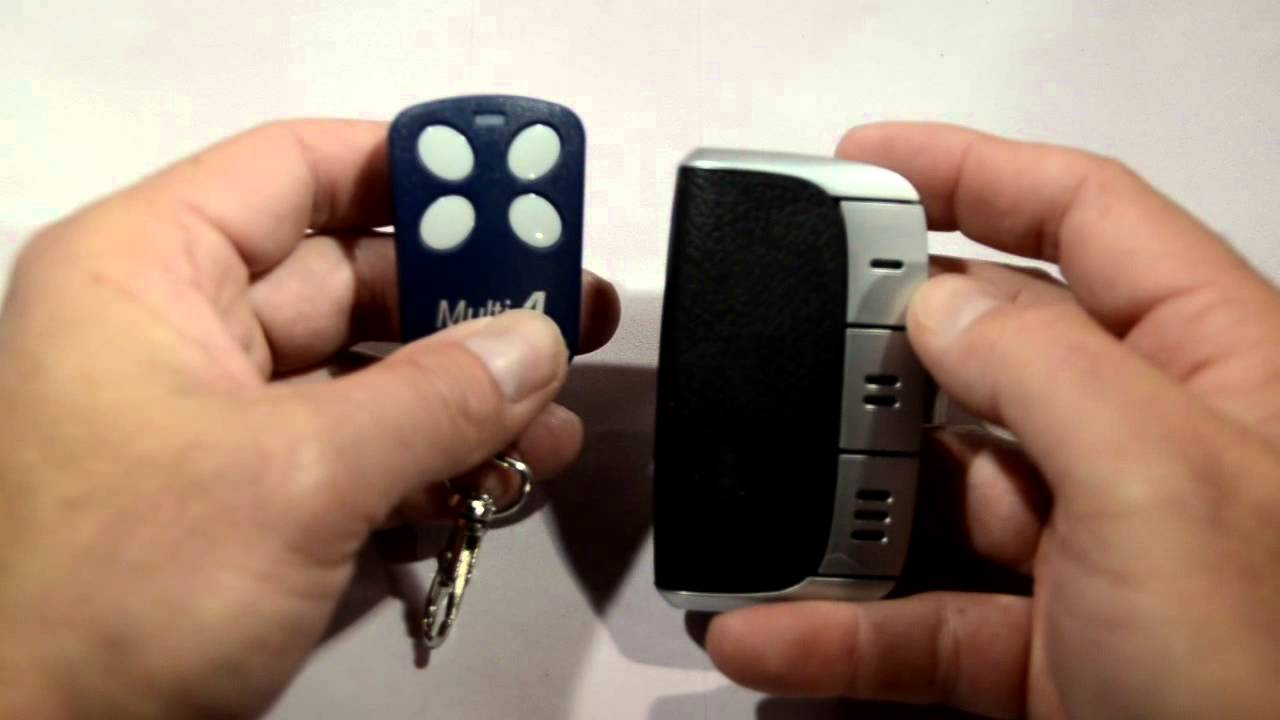 Door Clickers Amp Clicker Garage Door Remote Clicker
