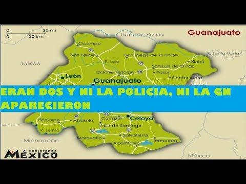 #Guanajuato 40 Comensales En Una Cafetería En Celaya Por Sujetos Del CO