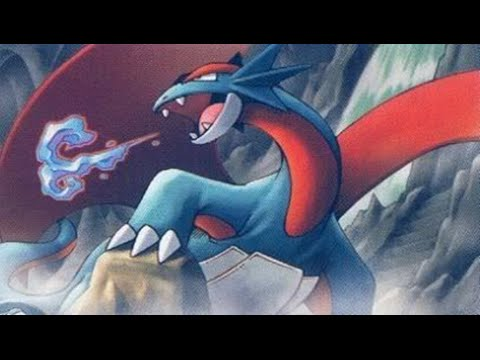 Top 10 - Strongest Non-Legendary Pokémon [based on stats] - YouTube