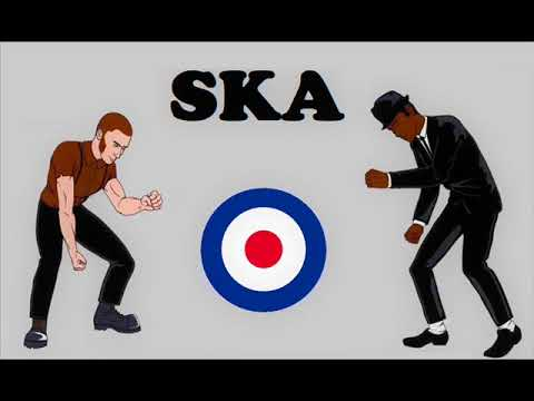 Jamaica Ska - Byron Lee & The Dragonaires
