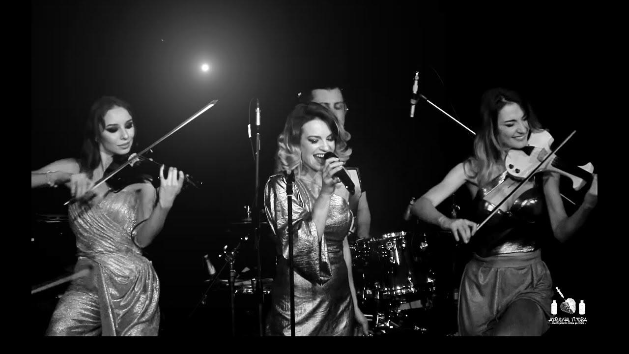 Amadeus Electric Quartet   Band   Barcelona   celebrityevents