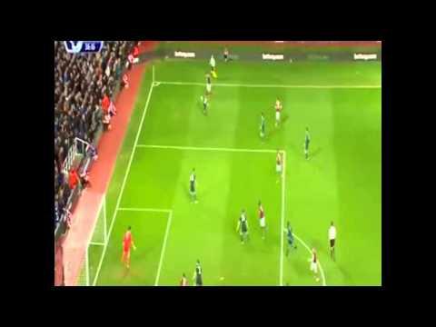Amazing Thibaut Courtois West Ham 0 1 Chelsea 4/5/2015