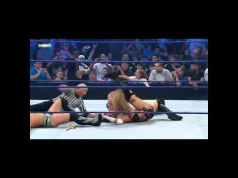 The Best Feud In WWE (Jeff Hardy vs CM Punk) full