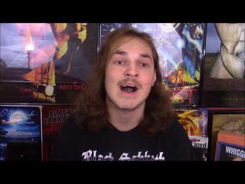 All Black Sabbath Albums Ranked
