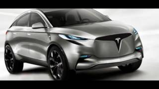 2017-2018 Tesla Model Y ~ Concept, Release date, Review