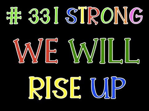 MS 331 - The Bronx School of Young Leaders - We will rise up!