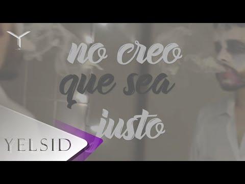 Yelsid - Good Bye | Vídeo Lyric