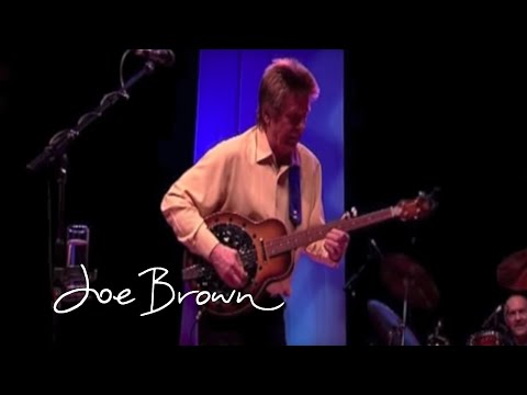 Joe Brown - Picture Of You - Live In Liverpool