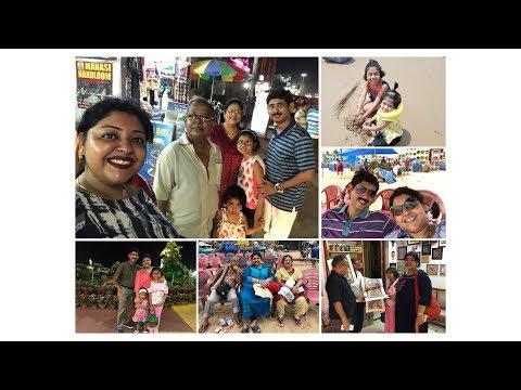 Our Trip to Puri & Raghurajpur : shopping, food,fun
