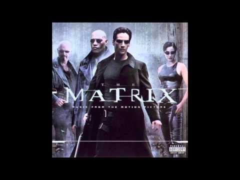 Propellerheads - Spybreak (The Matrix)