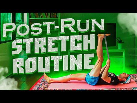 Three Publish-Run Stretches