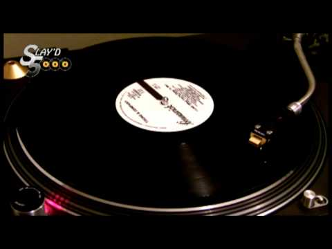 Young & Company - I Like (What You're Doing To Me) (Slayd5000)