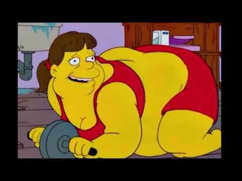 The Simpsons - Where's My Burrito? from YouTube · Duration:  25 seconds