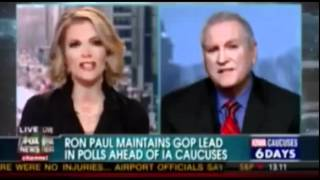 Doug Wead politely DESTROYS Megyn Kelly :o)  [© FOX]