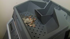 More and more banks don't want your money -- coins, that is.