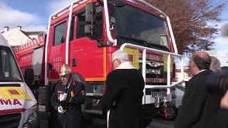 135º Aniversário dos Bombeiros Voluntários de Barcelos
