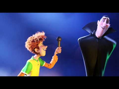 The Zing song Hotel Transylvania full