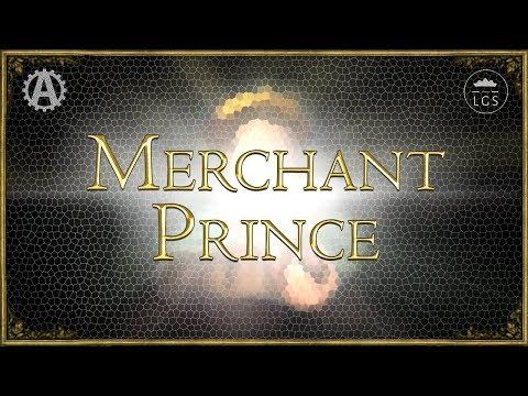CK2 - Arumba the Merchant Prince - Episodes 1 - 13