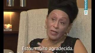 Omara Portuondo: A diva da música cubana
