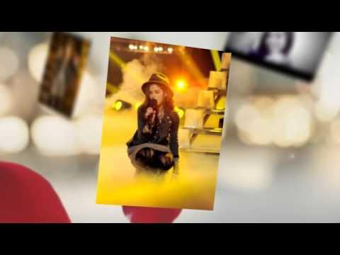Carly Rose Sonenclar Rolling in the Deep (Fan Video)
