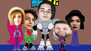 TiNerii YouTuberi (Bianca Adam,Selly,Bogdan IBMFamily,Magdyz,Deniz Vural)