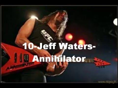 top 10 thrash metal guitarists youtube. Black Bedroom Furniture Sets. Home Design Ideas