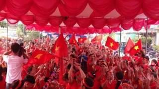 Tên Việt Cộng trong Hội Cờ Đỏ đập phá tượng Đức Mẹ bây giờ ra sao?