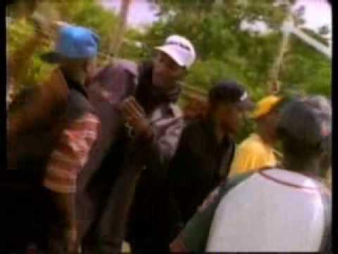 Luke - Cowards In Compton (DR DRE SNOOP DISS) (DVD)
