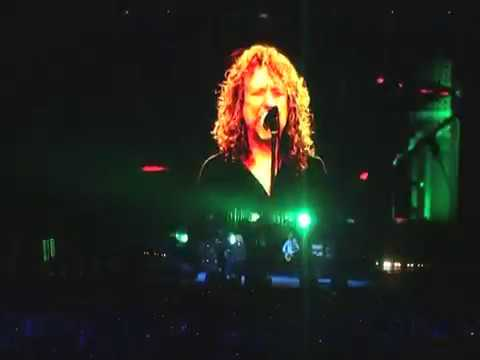 Led Zeppelin - Whole Lotta Love (Live O2 Arena 2007)
