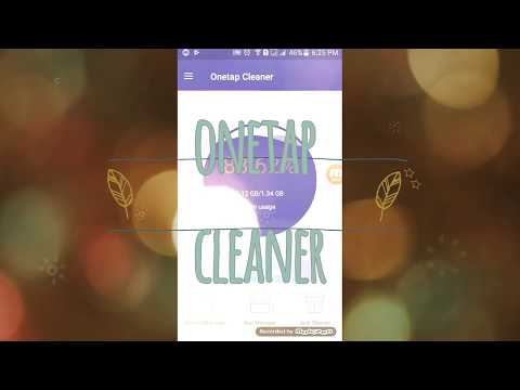 Onetap Clean | BEST APPS for your ANDROID PHONE