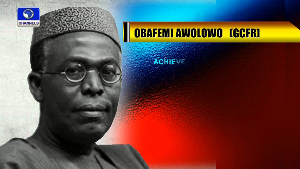 Download Politics Today: Focus On Awolowo's Political Ideologies