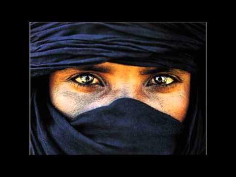 Tartit Touareg Mokubor - track 8 (authentic Tuareg music)