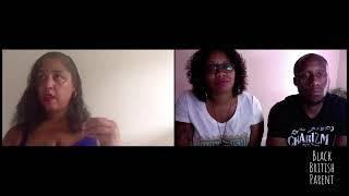 Black British Parent Speaks to Marcia Brock pt2