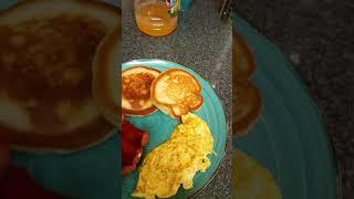 Breakfast meal plan