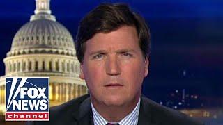 Tucker: We live in the age of 'woke' capital